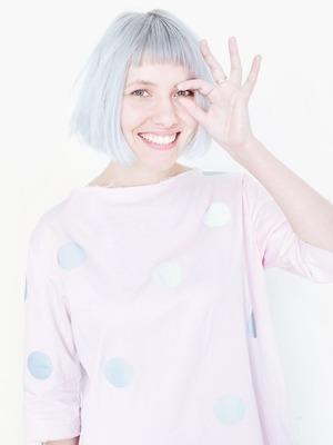Солистка Glintshake Катя Шилоносова  о любимых нарядах