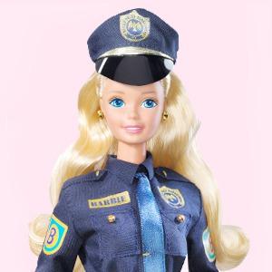 Карьерный рост:  Главные профессии Барби за 55 лет