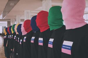 Pussy Riot выпустили мерч для активистов