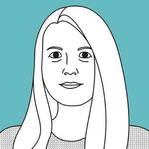 Здоровые привычки монитора клинических исследований Олеси Монаховой
