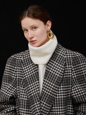Модель и стилист Евгения Каштан о любимых нарядах