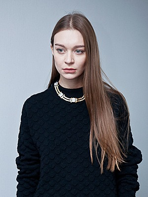 Анна Зосимова, дизайнер