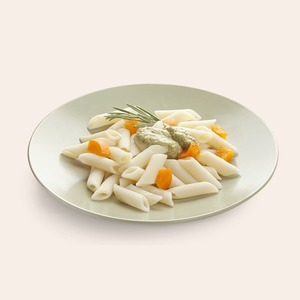 Пусть всегда будет паста:  10 вегетарианских рецептов