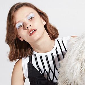 Как сделать праздничный макияж стойким