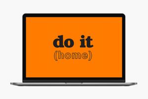 Что скачать: Сборник арт-инструкций для выполнения дома
