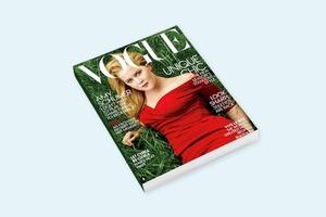 Эми Шумер снялась  для обложки июльского номера Vogue