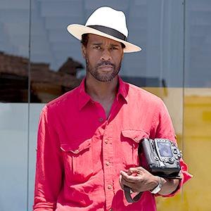 Стритстайл: Красивые мужчины на Pitti Uomo