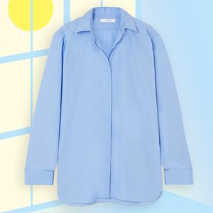 Что носить летом: 10 хитов расслабленного гардероба