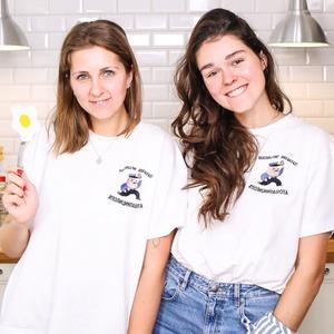 Eggsellent: Мы очень любим завтраки — и превратили это в бизнес
