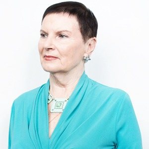 Пенсионерка Маргарита Трушина о косметике  и уходе за собой
