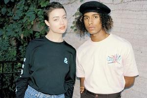 ASOS и GLAAD выпустили гендерно нейтральную коллекцию