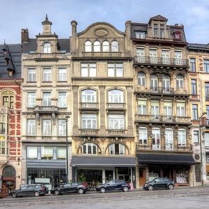 Гид по городу: Чем заняться в Брюсселе