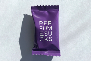 Perfume.Sucks: Антипарфюмерия Андреаса Вильгельма