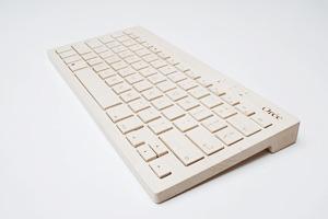 Деревянная клавиатура  Orée