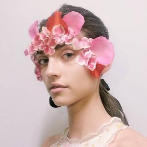 Недели моды: Что показали Пэт Макграт, Исамайя Ффренч и другие визажисты и стилисты