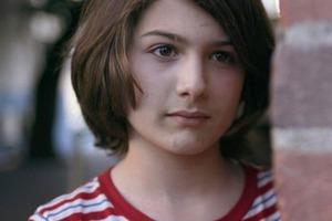 Новое имя: 14-летняя трансгендерная актриса Софи Джианнамор