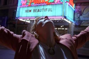 Флоренс Уэлч выпустила музыкальный фильм  о расставании