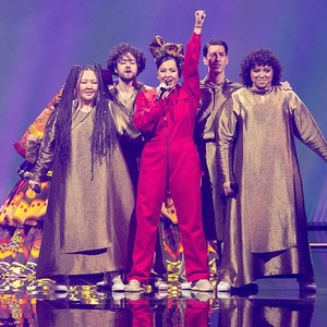 Почему выступление Манижи на «Евровидении» не радует