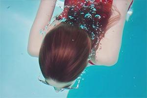 Кайя Гербер снялась  в фэшн-видео Miu Miu
