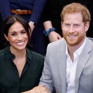 Такая-сякая: Почему Меган Маркл и принц Гарри сбежали из дворца