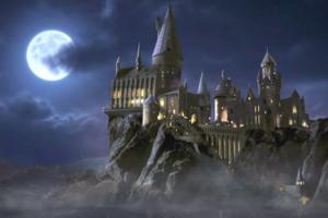 ASMR-видео по «Гарри Поттеру»