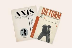 В закладки: Архив журналов об искусстве начала XX века
