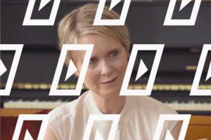 Видео дня: Интервью Синтии Никсон для проекта Карена Шаиняна