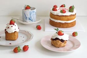 На кого подписаться: Инстаграм с минималистичными тортами Bakeat