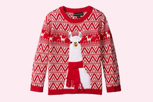 Samsung придумали свитер, заряжающий гаджеты