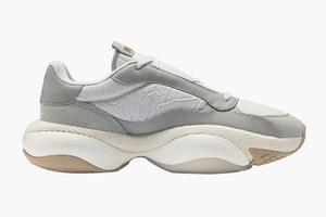 Минималистичные кроссовки Puma Alteration PN-1