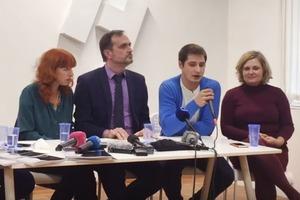 В Москве впервые открыто выступил свидетель пыток геев в Чечне