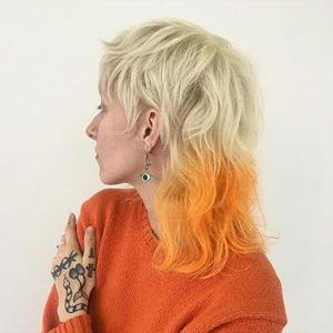 Возвращение маллета: Культовая причёска из 80-х как заявление о равноправии