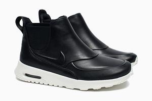 Милые и неубиваемые ботинки Nike
