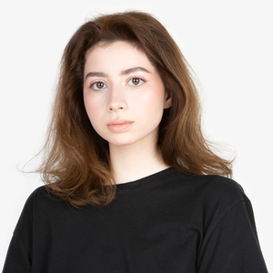 PR-менеджер Диана Халилова о депрессии и любимой косметике