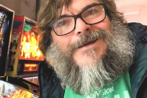 На кого подписаться: YouTube-канал Джека Блэка об играх Jablinski Games