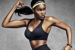 Nike разработали спортивное бра для разных тренировок