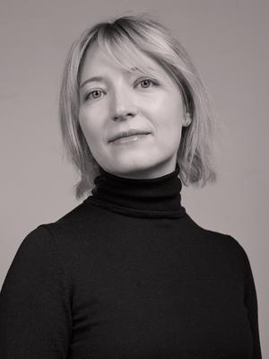 Директор московского филиала «Ночлежки» Дарья Байбакова о любимых книгах