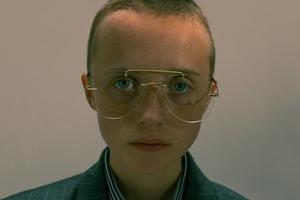 Новое имя: Модель Оля Запивохина, перенёсшая операцию на мозге
