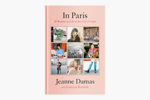 Честная книга Жанны Дамас и Лорен Бастид о парижанках