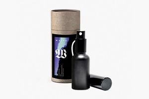Парфюмерный релиз «Синекдоха Монток» Perfume WALTZ 0