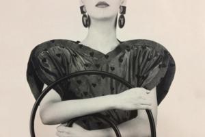 На кого подписаться: Архив о минимализме в моде прошлого