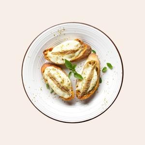 Воскресный ланч: 5 рецептов горячих бутербродов