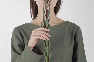 Московская марка Simpla: Минималистичные платья и футболки