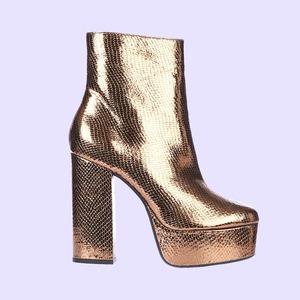 Модная обувь на осень: 25 пар на любой вкус