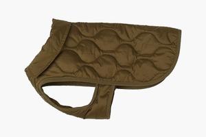 Стёганая куртка для собаки H&M
