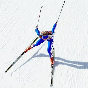Тест: Знаете ли вы о достижениях женщин на зимних Олимпиадах?