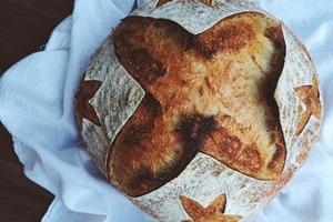 На кого подписаться: Инстаграм о зарождении хлеба