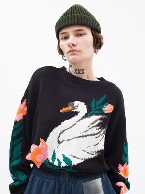 Вокалистка эмо-группы и художница Света Стрельцова о любимых нарядах
