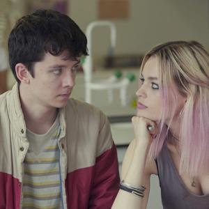 «Половое воспитание»: Добрая комедия о секс-проблемах подростков