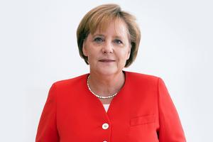 Ангелу Меркель вновь избрали канцлером Германии